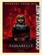 Annabelle Comes Home (2019) Hindi Dubbed Movie