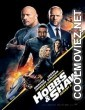 Fast and Furious Presents - Hobbs and Shaw (2019) Hindi Dubbed Movie