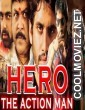 Hero The Action Man (2018) Hindi Dubbed South Movie