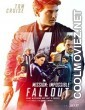 Mission Impossible Fallout  (2018) English Movie