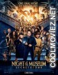 Night At The Museum Secret Of The Tomb (2014) Hindi Dubbed Movie