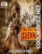 Once Upon A Time In Chennai (2018) Hindi Dubbed South Movie