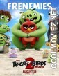 The Angry Birds 2 (2019) Hindi Dubbed Movie