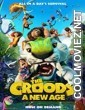 The Croods A New Age (2020) English Movie
