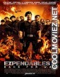 The Expendables 2 (2012) Hindi Dubbed Movies