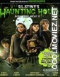 The Haunting Hour Dont Think About It (2007) Hindi Dubbed Movie