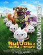 The Nut Job 2 Nutty By Nature (2017) Hindi Dubbed Movie