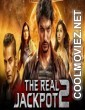 The Real Jackpot 2 (2019) Hindi Dubbed South Movie