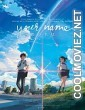 Your Name (2016) Hindi Dubbed Movie