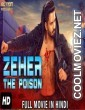 Zeher The Poison (2018) Hindi Dubbed South Movie