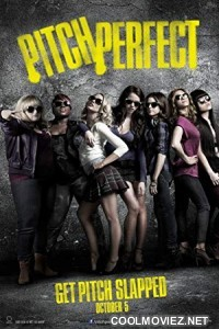 Pitch Perfect (2012) Hindi Dubbed Movie