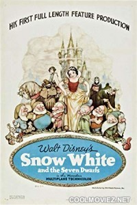 Snow White and the Seven Dwarfs (1937) Hindi Dubbed Movie