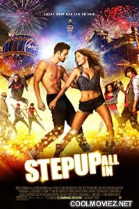 Step Up All In (2014) Hindi Dubbed Movie