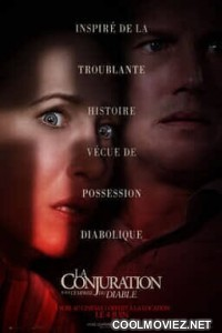 The Conjuring 3 (2021) Hindi Dubbed Movie