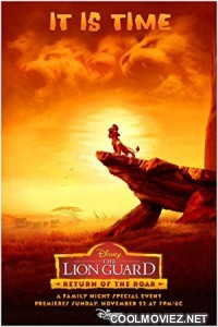 The Lion Guard Return of the Roar (2015) Hindi Dubbed Movie