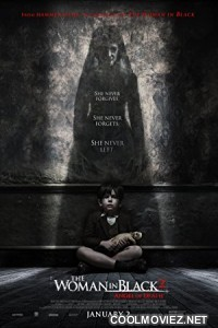 The Woman in Black 2 (2014) Hindi Dubbed Movie