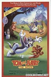Tom and Jerry The Movie (1992) Hindi Dubbed Movie