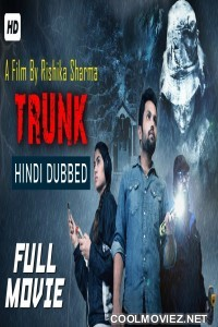 Trunk (2019) Hindi Dubbed South Movie