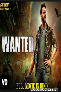 Wanted (2018) Hindi Dubbed South Movie