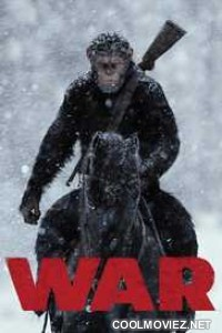 War For The Planet Of The Apes (2017) English Full Movie