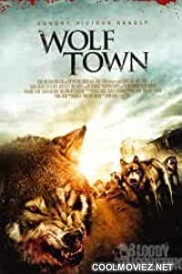 Wolf Town (2012) Hindi Dubbed Movie